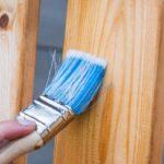 Apprendre à choisir la bonne peinture pour repeindre un meuble en bois